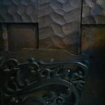 ソワレ - 木彫り