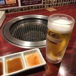 焼肉RESTAURANT カンドカン -