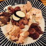 鶏焼肉東京 - 料理写真: