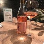 創作料理とワインのお店 上田 慎一郎 - ワイン
