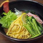 ハングリーウィッチ - 料理写真:冷やし中華