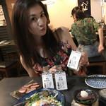 日本酒原価酒蔵 池袋店 -