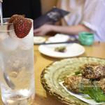 海鮮・かき・沖縄料理 わ -