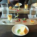 Sky Restaurant 634 -