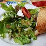 エコ ロロニョン - サラダ