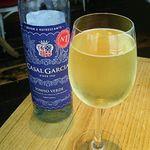 90857131 - 白ワイン カザルカルシア ボトル 3,800円 2018年08月