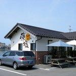 salt&cafe - お店