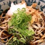 円屋 ハナレ - おろし蕎麦