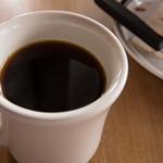 イリス ブレッド&コーヒー - 本日のドリップ:ザンビア