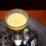 TACUBO - 玉蜀黍(味来)のスープ