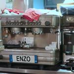 エンゾ パステリア - 私達の ENZO〜♬