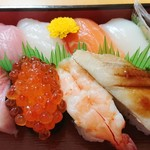 マルヨシセンター - 料理写真: