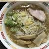 よこやま食堂 - 料理写真:野菜ラーメン
