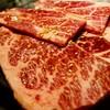 焼肉 とんちゃんのおおみ - 料理写真:◆「特上大判肩ロース」