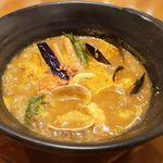 天馬 - 海鮮スープカレー