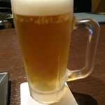 RAKUZO - 生ビール