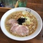 麺屋 翔 - 煮干しラーメン