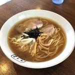 麺屋 翔 - アゴダシラーメン