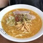 麺屋 翔 - 辛味噌ラーメン