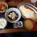 STORY'z - チキン南蛮定食 900円