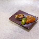 ルセットショコラ - 料理写真:ショコラ