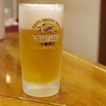 共楽園 - ビール