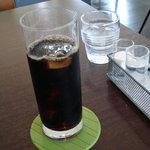 ウォーターワークス - 水出しアイスコーヒー