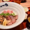 魚屋の台所 下の一色 - 料理写真:リンカーン丼