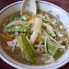 北珍 - 料理写真:タンメン