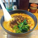 担々麺 無坊 - 料理写真: