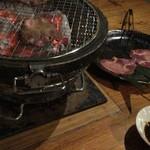 炭火焼肉わたなべ  - 料理写真: