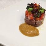 イタリア料理 アルファロ -