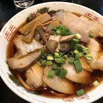 中華そば さるぱぱ - 料理写真: