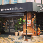 エッセンス カフェ -