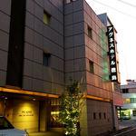 アグネスカフェ - アグネスホテル徳島
