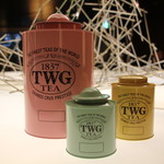 ANAクラウンプラザホテル大阪 ロビーラウンジ - TWG tea
