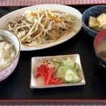 松の屋 - 料理写真: