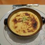 90896862 - シーフードドリア:これが伝統のひと皿