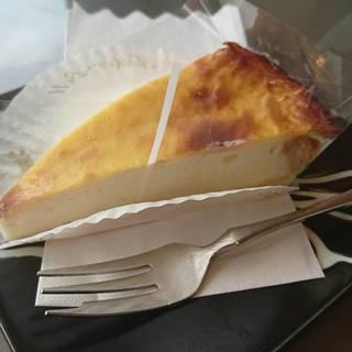ティンカーベル - 料理写真:チーズベーク