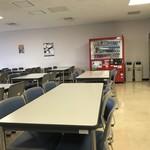 姫路警察署 署員食堂 厨房「アントレ」 - 店内