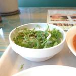 セロリ - サラダ