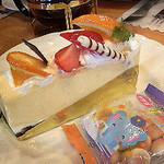 ドイツ菓子 ハンザ - 姫路 美味しい ケーキ ケーキ屋 ハンザ