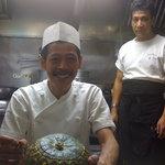 SPICE - キッチンはタイ、ネパールのベテランシェフが料理をつくる