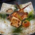松竹 - キンキの焼き物