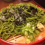 90900575 - せいろ蕎麦(790円)