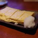 井ざわ - 料理写真:甘さ抑え目