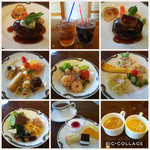 レストラン 栄光 - 2018.07