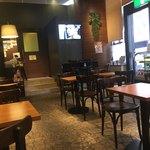 バンズカフェ&グリル -