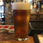 ビア カフェ ブラボー - ラプサン(所沢ビール)