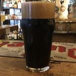 ビア カフェ ブラボー - 栗黒(ひでじビール)